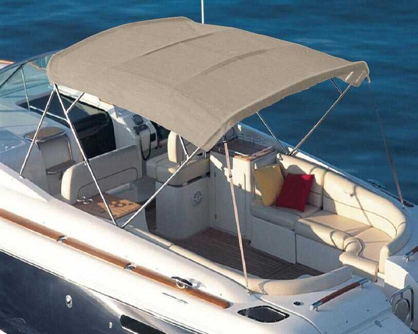 Sunbrella Plus Papyrus Tekne Kumaşı Suntt P055 152