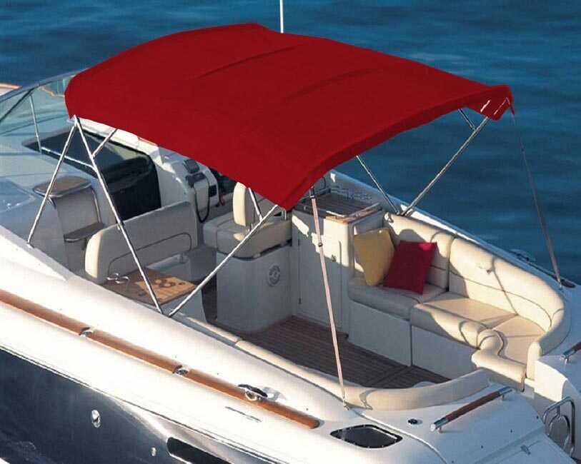 Sunbrella Plus Pepper Tekne Kumaşı Suntt P056 152