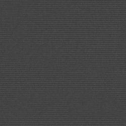 Sunbrella outdor - Sunbrella Solids Döşemelik Carbon Sja 3906 137