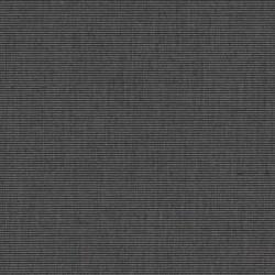 Sunbrella outdor - Sunbrella Solids Döşemelik Charcoal Sja 3705 137
