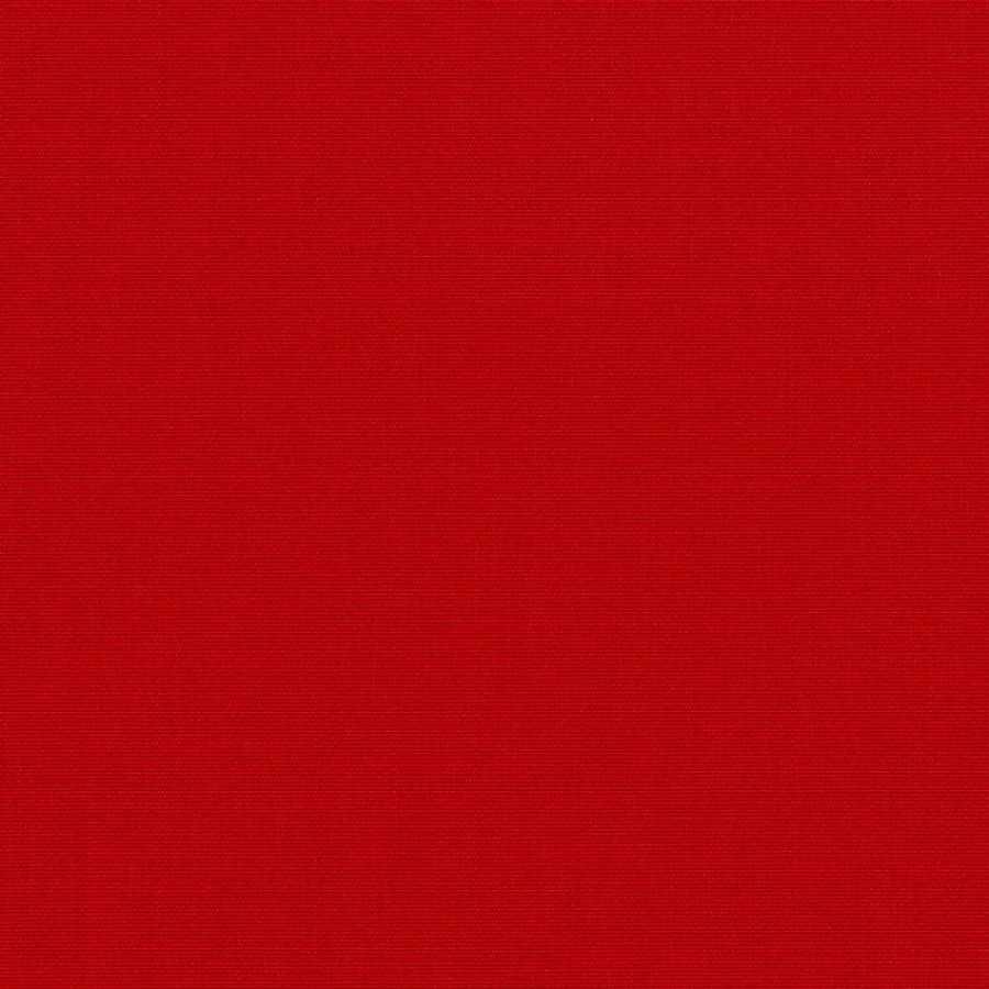 Sunbrella Solids Döşemelik Logo Red Sja 5477 137
